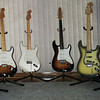 Stratocaster Collection
